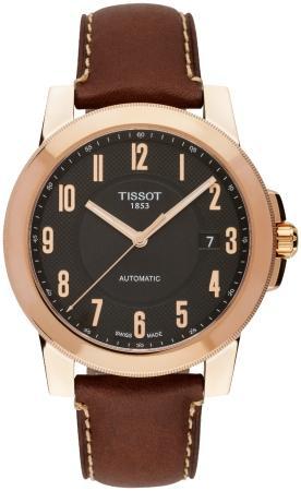 Tissot T-Classic Gentleman Swissmatic in der Version T098-407-36-052-01