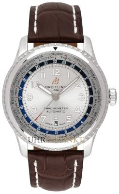 Breitling Navitimer 8 B35 Automatic Unitime 43 in der Version AB3521U01G1P1