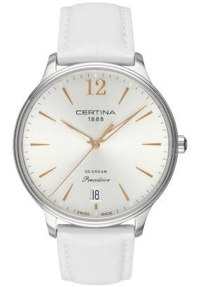 Certina Quarz DS Dream Precidrive