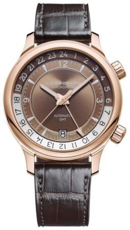 Chopard LUC GMT One mit der Referenz 161943-5001