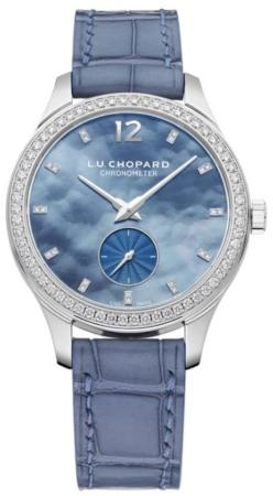 Chopard LUC XPS Esprit De Fleurier in der Version 131968-1002