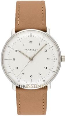 Junghans Max Bill Automatic in der Version 027-3502-00