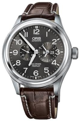 Oris Big Crown ProPilot Worldtimer in der Version 01 690 7735 4063-07 1 22 72FC