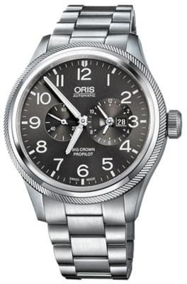 Oris Big Crown ProPilot Worldtimer in der Version 01 690 7735 4063-07 8 22 19-1