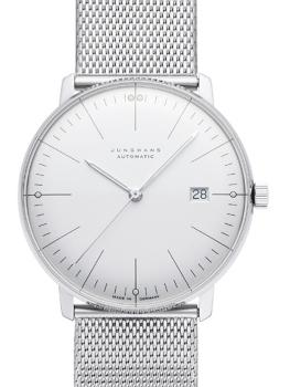 Junghans Max Bill Automatic in der Version 027-4002-44