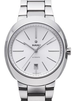 Rado D-Star Automatic 42mm in der Version R15760102 aus plasmabehandelter Hightech-Keramik