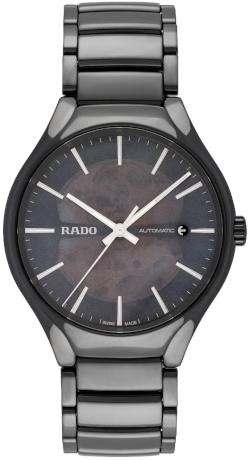Rado True Automatic Open Heart 40mm in der Version R27100912