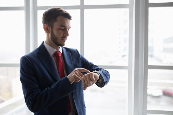 Was Uhren-Liebhaber ueber die Genauigkeit von Tachymetermessungen wissen sollten