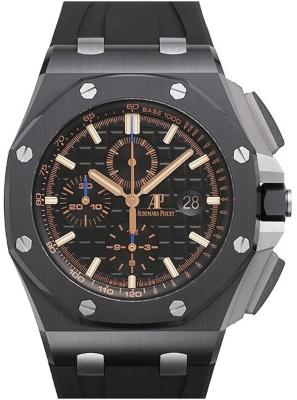 Audemars Piguet Royal Oak Offshore Chronograph 44mm mit der Referenz 26405CE-OO-A002CA-02