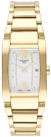 Tissot T-Lady Generosi-T in der Version T105-309-33-116-00