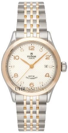 Tudor 1926 in der Version M91351-0002