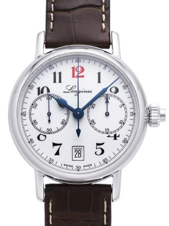 Longines The 180 th Anniversay Watches in der Version L2-775-4-23-3