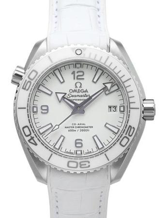 Omega Seamaster Planet Ocean 600 M Co-Axial Master Chronometer 39,5mm in der Version 215-33-40-20-04-001