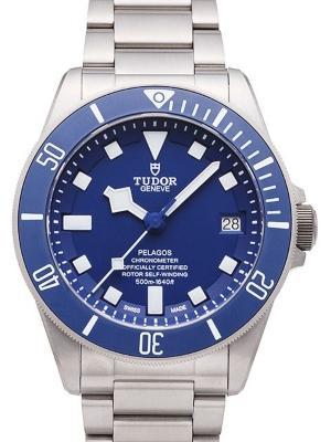 Tudor Pelagos in der Version M25600TB-0001