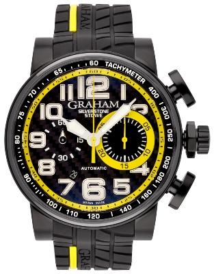 Graham Silverstone Stowe Racing Steel Referenz 2BLDC-B28A