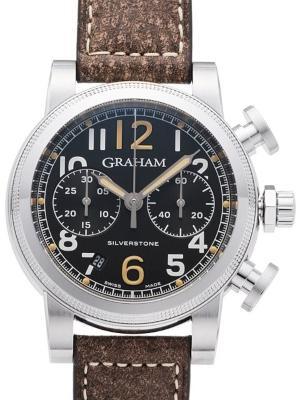 Graham Silverstone Vintage 44 Referenz 2SABS-B05A