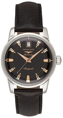 Longines Heritage Collection Conquest Heritage L16114522