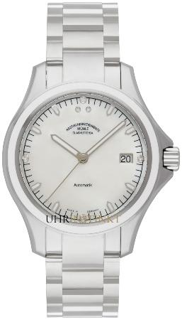 MUEHLE Glashuette ProMare Lady in der Version M1-42-25-MB