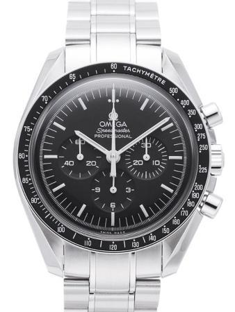 Omega Speedmaster Professional Moonwatch in der Version 311-30-42-30-01-005