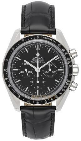 Omega Speedmaster Professional Moonwatch in der Version 311-33-42-30-01-001