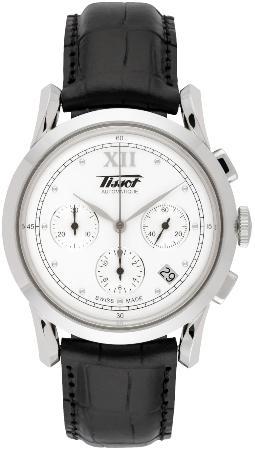 Tissot Heritage 1948 Chronograph in der Version T66-1-722-33