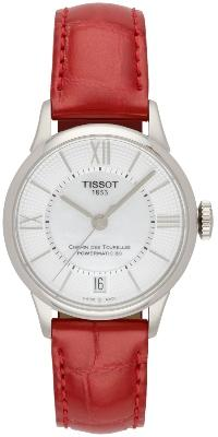 Tissot T-Classic Chemin des Tourelles Automatic Lady in der Version T099-207-16-118-00