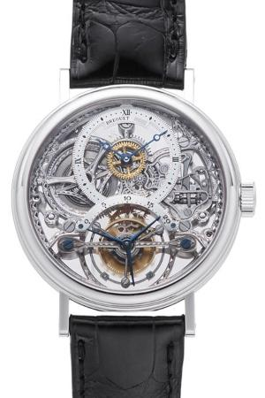 Breguet Grandes Complications in der Version 3355PT-00-986