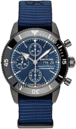 Breitling Superocean Heritage II Chronograph 44 Outerknown in der Version M133132A1C1W1