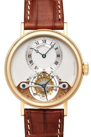 Grandes Complications in der Version 3357BR-12-986 in 18K Rosegold