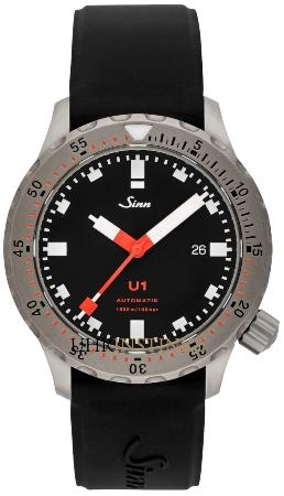 Sinn U1 in der Version 1010-010