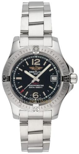Breitling Colt Lady 33 in der Version A77388111B1A1