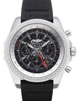 Breitling for Bentley B04 GMT in der Version AB043112-BC69-220S-A20D-2
