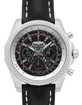 Breitling for Bentley B06 in der Version AB061112-BC42-441X-A20BA-1