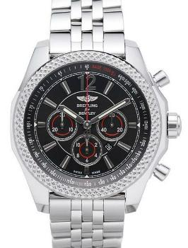 Breitling for Bentley Barnato 42 in der Version A4139024-BB82-984A
