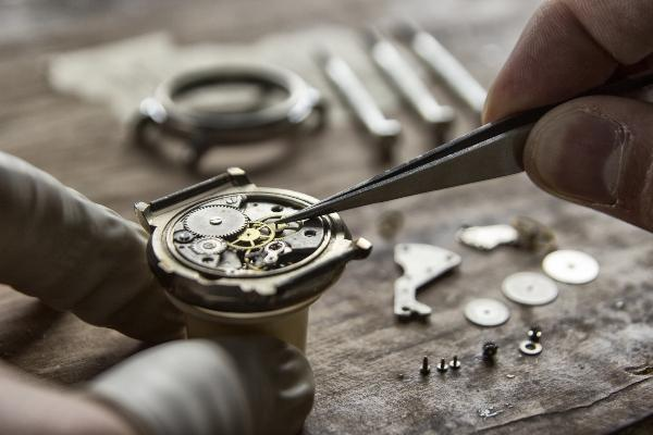 Echtheit bei Uhren pruefen lassen