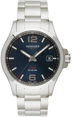 Longines Conquest VHP in der Version L3-726-4-96-6