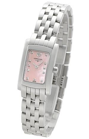 Longines DolceVita Ladies in der Version L5-158-4-93-6
