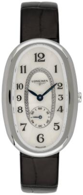 Longines Symphonette Ladies Quarz in der Version L2-307-4-83-0
