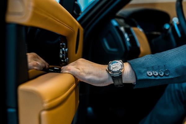 Luxusuhren finanzieren statt Chancen verpassen