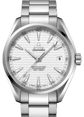 Omega Seamaster Aqua Terra 150M Master Co-Axial 41,5mm in der Version 231-10-42-21-02-006