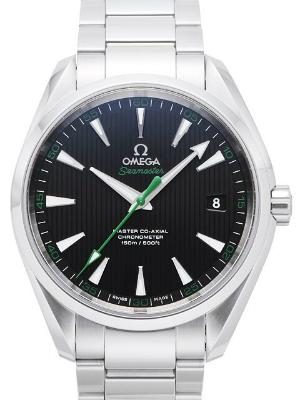 Omega Seamaster Aqua Terra Chronometer in der Version 231-10-42-21-01-004