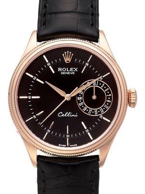Rolex Cellini Date in der Version 50515