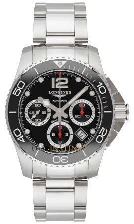 Longines HydroConquest Automatic 41mm in der Version L3-783-4-56-6