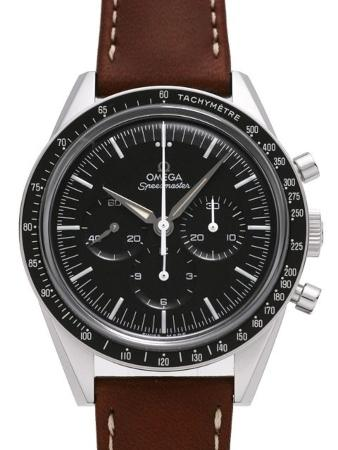 Omega Speedmaster Moonwatch First Omega in Space