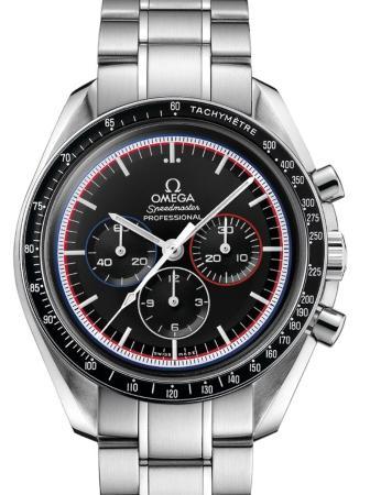 Omega Speedmaster Professional Moonwatch in der Version 311-30-42-30-01-003