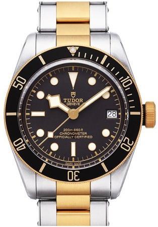 Tudor Black Bay SG in der Version M79733N-0008