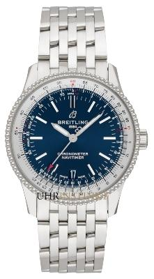 Breitling Navitimer 1 Automatic 38 in der Version A17325211C1A1