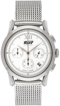 Tissot Heritage 1948 Chronograph in der Version T66-1-782-33