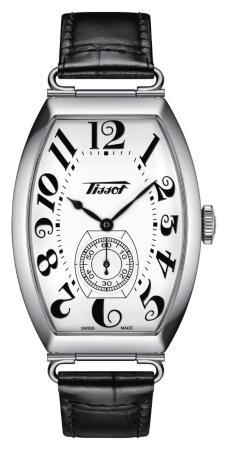 Tissot Heritage Porto Mechanical in der Version T128-505-16-012-00