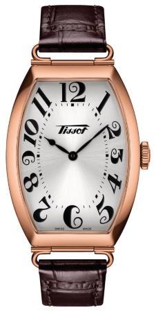 Tissot Heritage Porto in der Version T128-509-36-032-00
